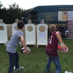 Have a Go With Melton Rugby Club